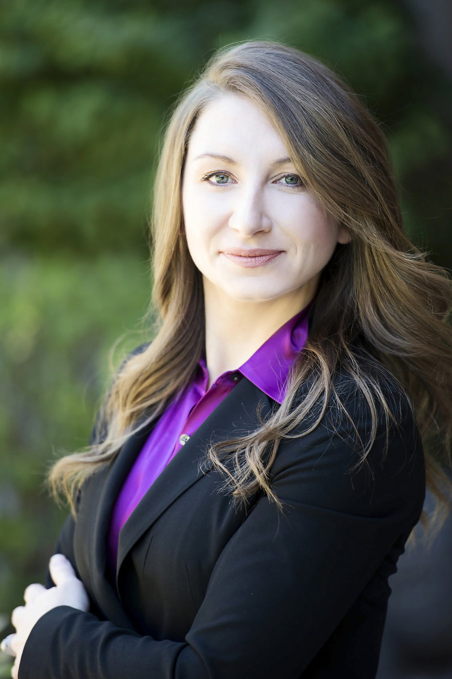 Renata Bellivier Financial Controller and Accounting
