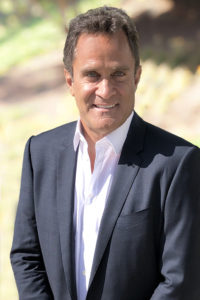 Perry Mann<br>Partner & Co-Founder